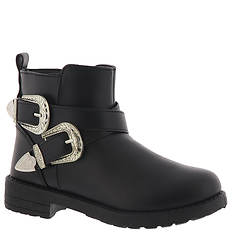 KensieGirl Buckle Bootie KG80271M (Girls' Toddler-Youth)