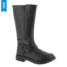 KensieGirl Buckle Riding Boot KG80979M (Girls' Toddler-Youth)