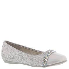 KensieGirl Glitter Ballerina KG24978M (Girls' Toddler-Youth)