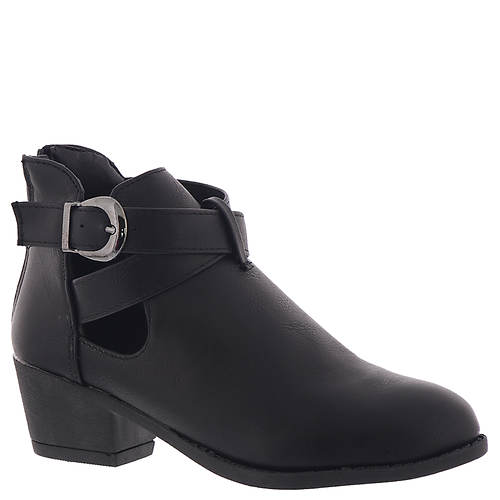 KensieGirl Buckle Boot KG81096M (Girls' Toddler-Youth)