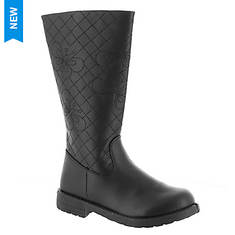 KensieGirl Quilted Riding Boot KG80890M (Girls' Toddler-Youth)