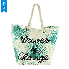 Roxy Waves Of Change Beach Bag