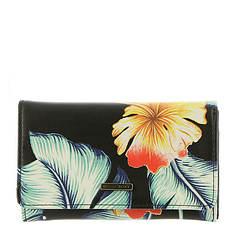 Roxy Juno Printed Wallet