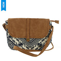 Roxy Find Your Fire A Crossbody Bag