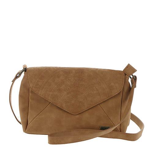 91401db2d8f Roxy Sunset Road Crossbody Bag