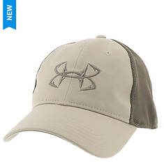 Under Armour Men's Washed Fish Cap