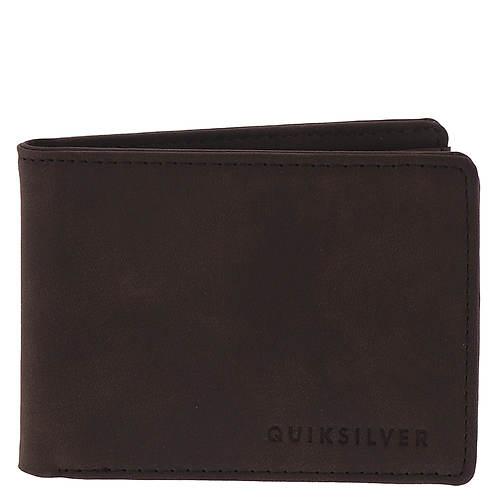 Quiksilver Men's Slim Vintage III Wallet