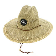 Quiksilver Men's Pierside Slimbot Hat