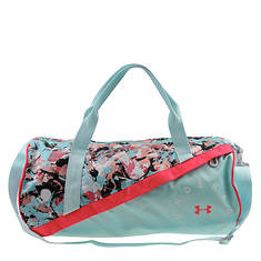 Under Armour Girls' Favorite Duffel 3.0