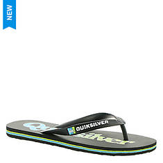 f5ff1509a17392 Quiksilver Molokai Wordmark Fineline Youth (Boys  Toddler-Youth)