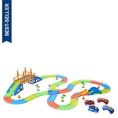 Magic Tracks RC Mega Set