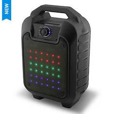 Magnavox Portable Bluetooth Speaker/Radio