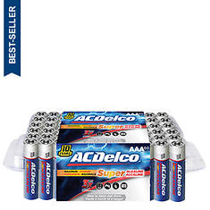 ACDelco 60-Pack AAA Batteries