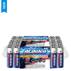 ACDelco 60-Pack AA Batteries