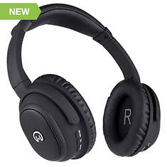 HyperGear Noise-Cancelling Headphones