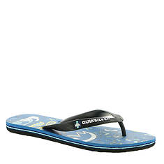 Quiksilver Molokai Mystery Bus Youth (Boys' Toddler-Youth)