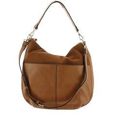 Moda Luxe Brie Crossbody Bag