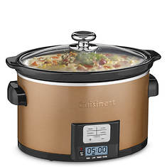 Cuisinart 3.5-Qt. Programmable Slow Cooker