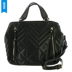 Urban Expressions Simone Crossbody Bag