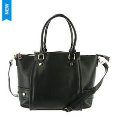Urban Expressions Frankie Tote Bag
