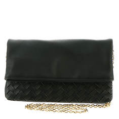 Urban Expressions Ember Clutch