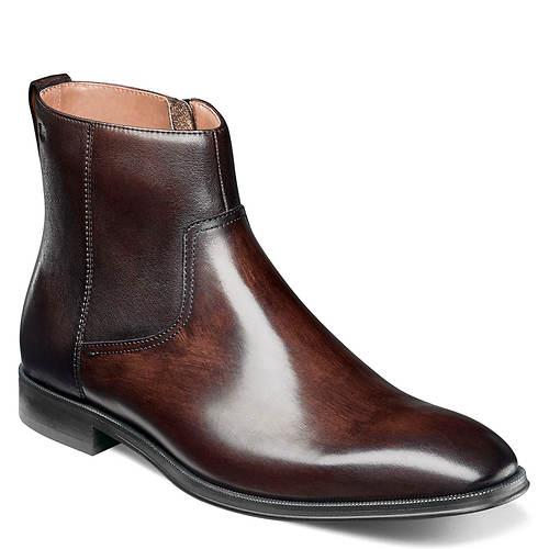 Florsheim Belfast Plain Toe Side Zip Boot (Men's)