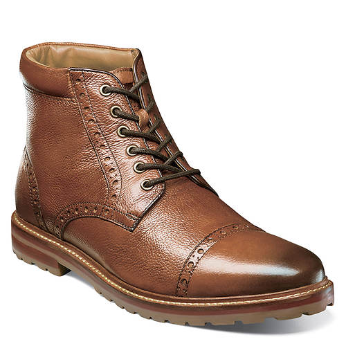 Florsheim Estabrook Cap Toe Boot (Men's)