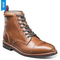 Florsheim Foundry Cap Toe Lace Boot (Men's)