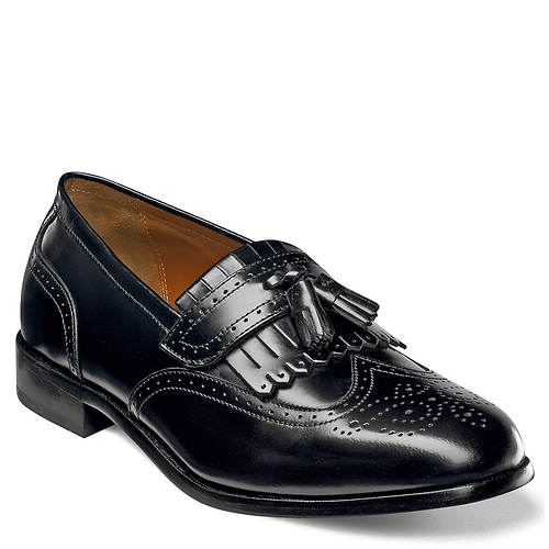 Florsheim Brinson Wingtip Tassel Slip On (Men's)