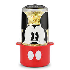 Disney Mickey Mouse 6-Cup Popcorn Maker
