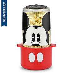 Disney Mickey Mouse 6-Cup Popcorn Maker