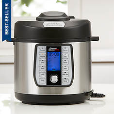 Power Quick Pot 6-Qt. Multi-Cooker