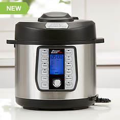 Power Quick Pot 6-Qt. Multi-Cooker