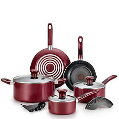 T-Fal 14-Piece Excite Cookware Set