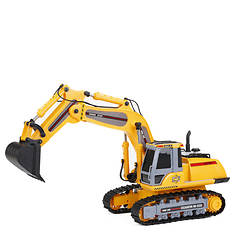 New Bright Remote Control MEGA Excavator