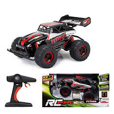 New Bright 1:10 R/C 9.6V Pro Plus Python