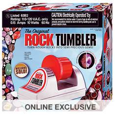 Rock Tumbler Classic