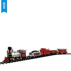 Western Train