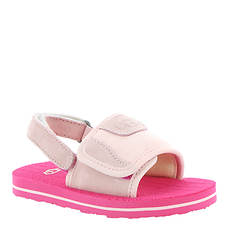 UGG® Beach Sandal (Girls' Toddler)