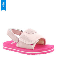 89bd0f0bde8a UGG® Beach Sandal (Girls  Toddler)