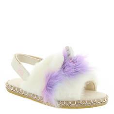 UGG® Rainbow Unicorn Sandal Toddler (Girls' Toddler)
