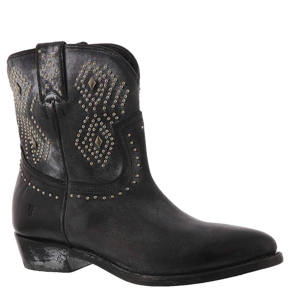 dffbc16aaaf Frye Company Billy Stud Short Women s Boot