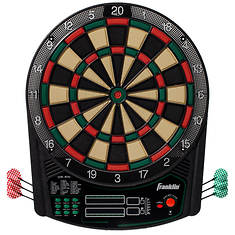 FS 6000 Electronic Dartboard