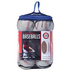 Franklin Sports 6-Pack Practice Baseballs