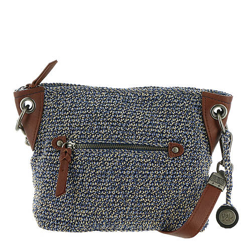 The Sak Indio Crochet Demi Bag