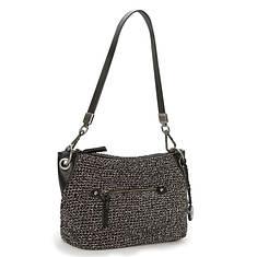 The Sak Indio Crochet Demi Bag