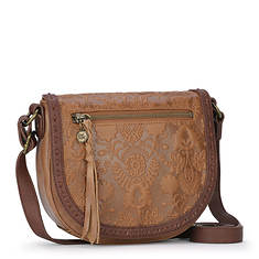 The Sak Ventura Small Crossbody Bag