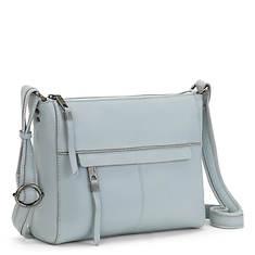 The Sak Alameda Leather Crossbody Bag