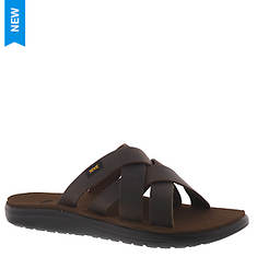 Teva Voya Slide Leather (Men's)