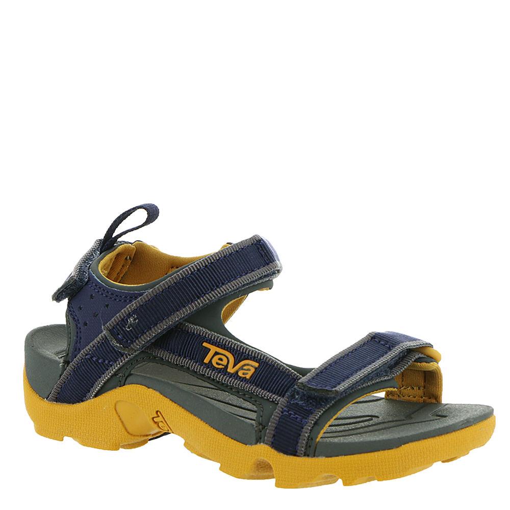 0f29866f01c5 Teva Tanza Boys  Toddler-Youth Sandal